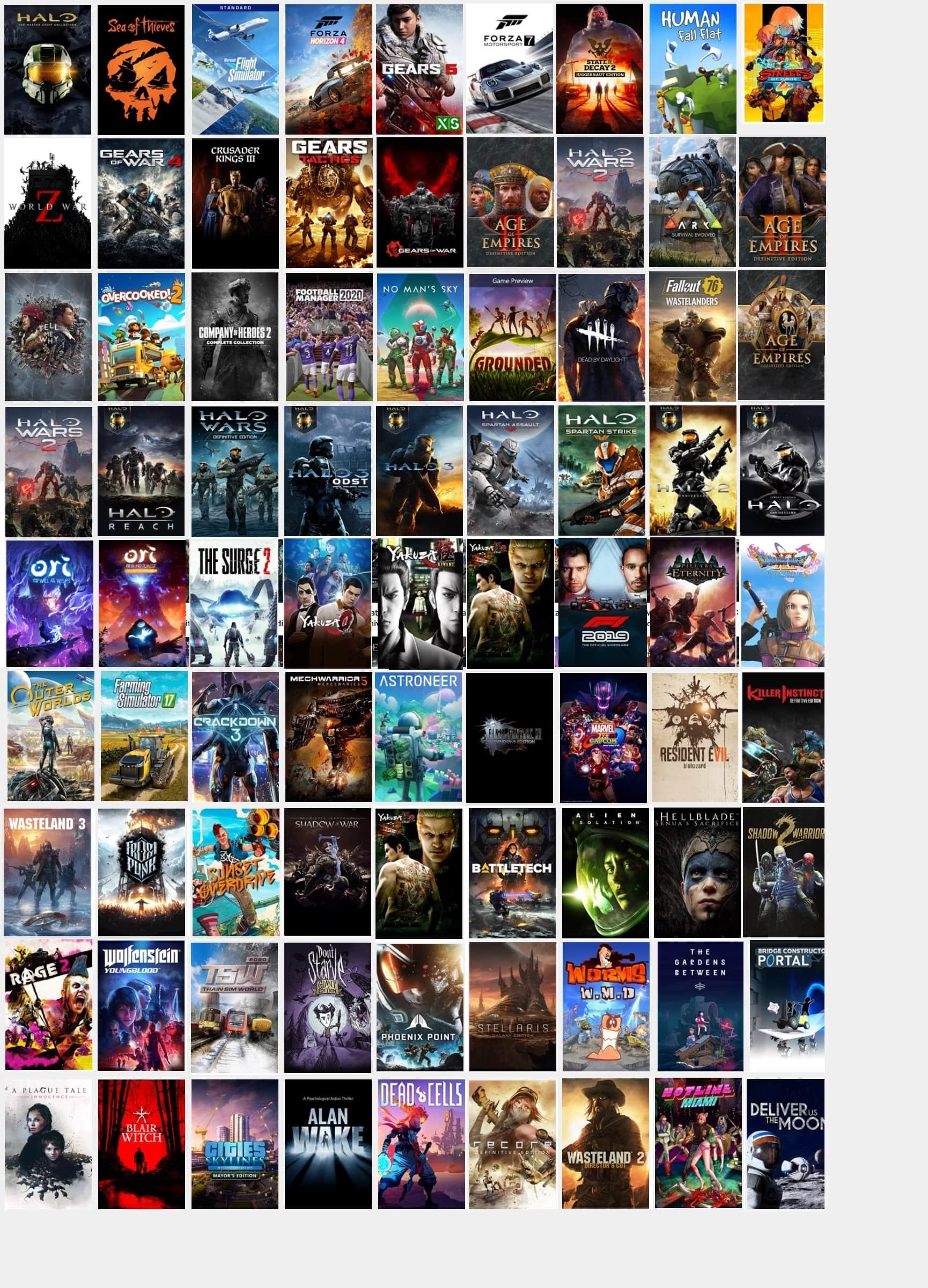 سی دی کی اشتراکی Game Pass Ultimate PC  ( آنلاین )