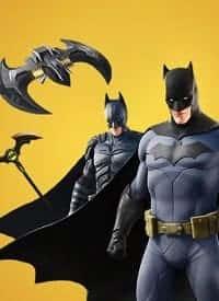 اورجینال اپیک گیمز Fortnite – Batman Caped Crusader Pack