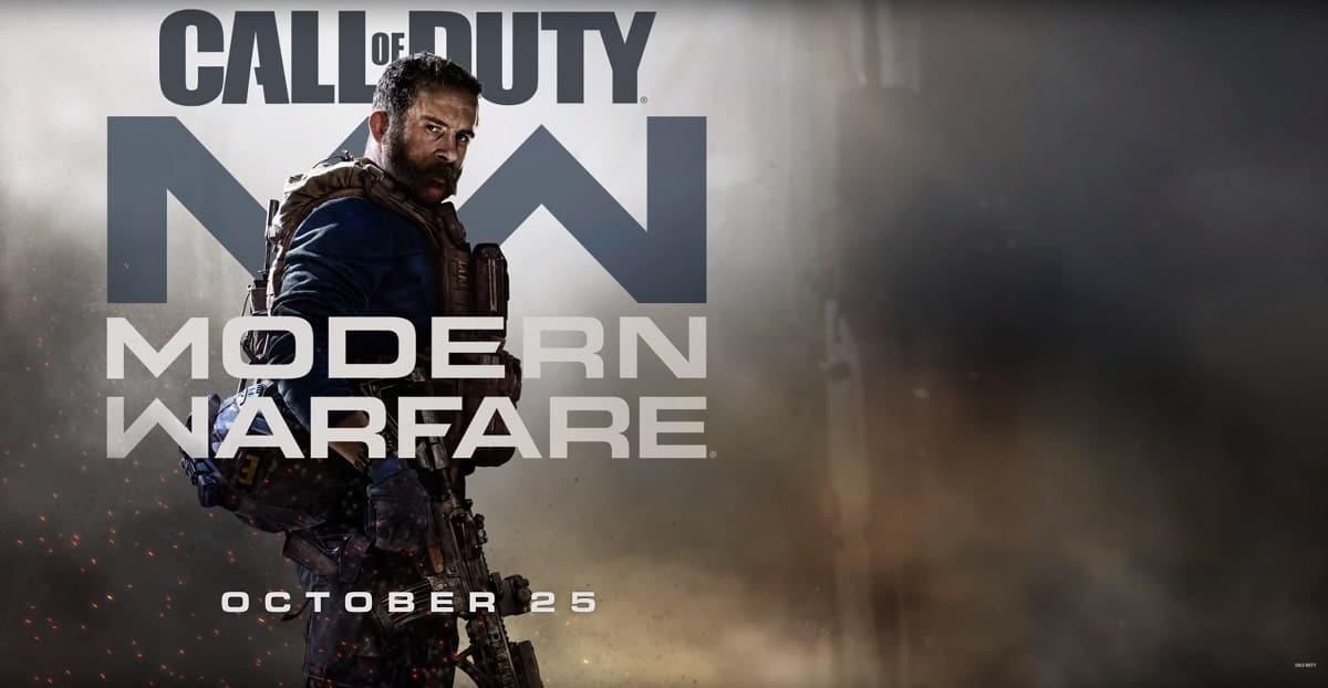 بکاپ Call of Duty: MW 2019