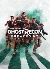 سی دی کی اشتراکی   Ghost Recon Breakpoint (Gold Edition)
