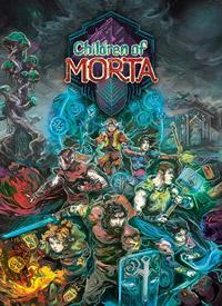 سی دی کی اورجینال Children of Morta