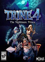 اوریجینال استیم Trine 4: The Nightmare Prince