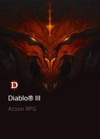 اورجینال بتل نت Diablo III