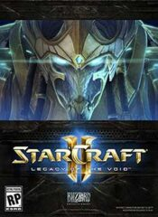 اورجینال بتل نت StarCraft II: Campaign Collection