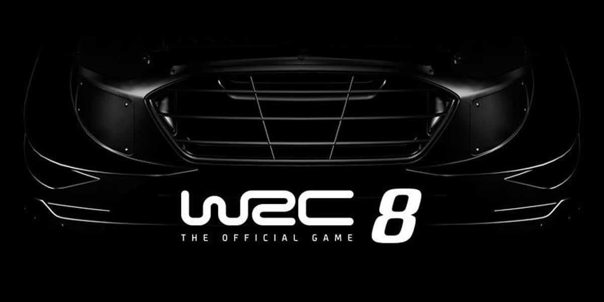 w1 13 - سی دی کی اوریجینال WRC 8 FIA World Rally Championship