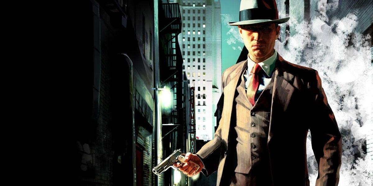w1 9 - اوریجینال استیم L.A. Noire