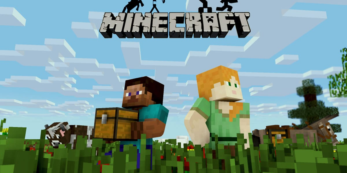 w2 2 - اوریجینال Minecraft Java Edition Official website