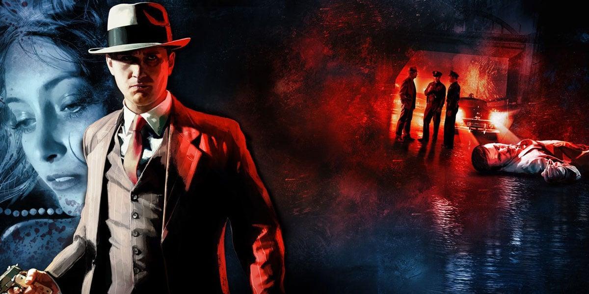 w2 8 - اوریجینال استیم L.A. Noire