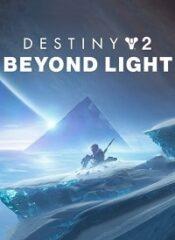 سی دی کی اورجینال استیم Destiny 2: Beyond Light
