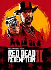 red 2 cover n 175x240 - سی دی کی اورجینال  Red Dead Redemption 2