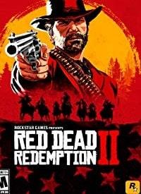 سی دی کی اورجینال  Red Dead Redemption 2