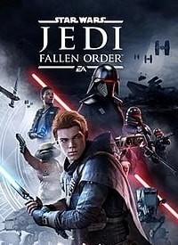 سی دی کی اشتراکی Star Wars Jedi: Fallen Order