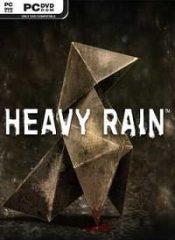 سی دی کی اشتراکی  Heavy Rain