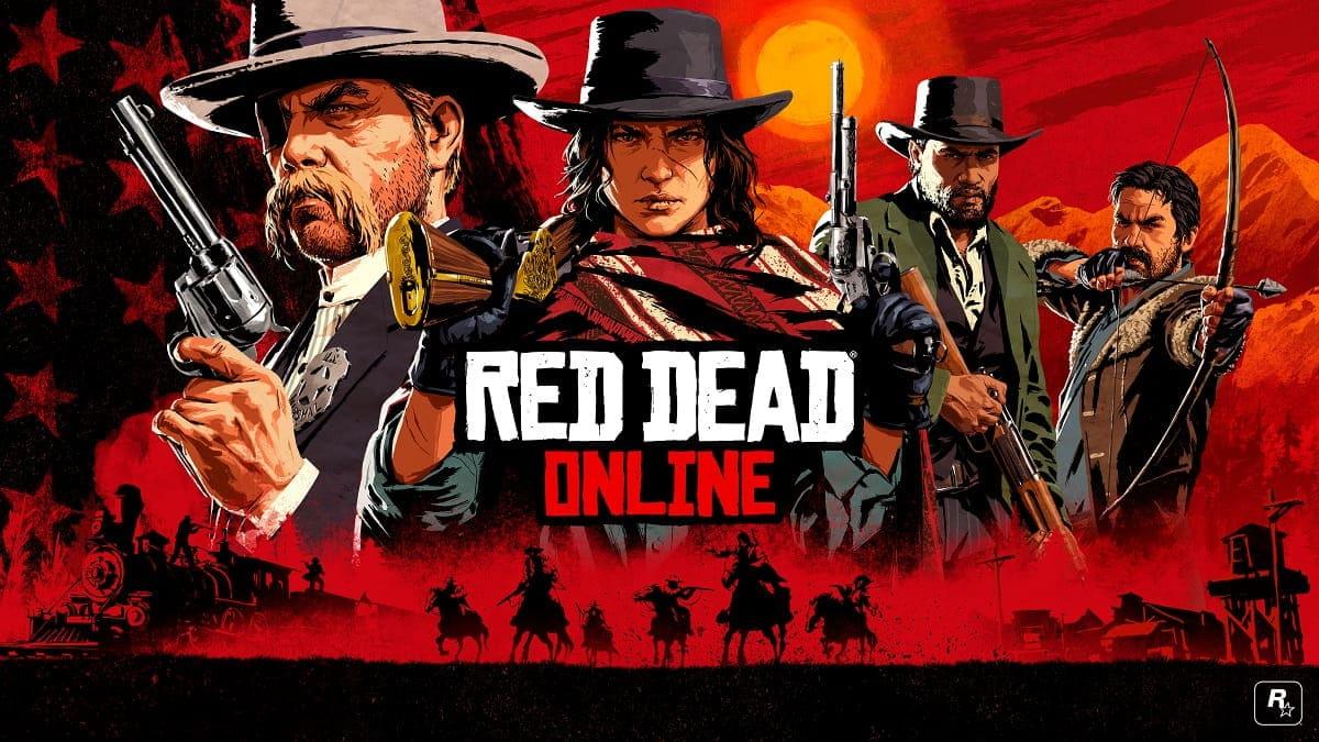 red dead cdkey shareee min - سی دی کی اشتراکی (لانچر استیم ) RD Redemption 2