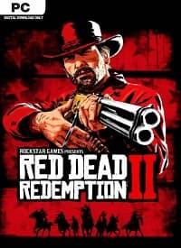 سی دی کی اشتراکی (لانچر استیم ) RD Redemption 2