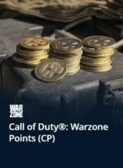 خرید سکه درون بازی/  Call of Duty:MW Warzone Points (CP)
