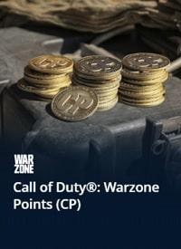 خرید سکه درون بازی/  Call of Duty:MW Warzone Points (CP)