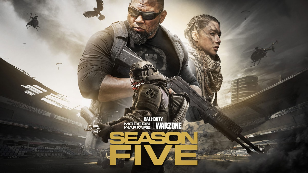cod modern warfare warzone season 5 min - خرید Points (CP) سکه درون بازی/ بتل پس Call of Duty:MW2019 (Seasone Pass)