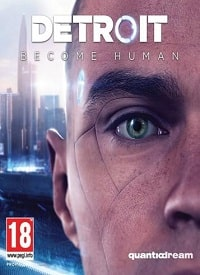 detroit become human pc min - سی دی کی اشتراکی  Detroit: Become Human