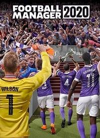 سی دی کی اورجینال Football Manager 2020