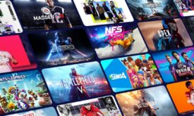 سی دی کی اورجینال EA PLAY (Origin Access)