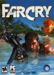 سی دی کی اورجینال Far Cry