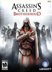 سی کی اورجینال Assassin's Creed Brotherhood