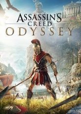 سی دی کی اشتراکی Assassin's Creed Odyssey Gold Edition