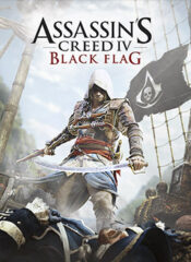 اورجینال استیم Assassin's Creed IV Black Flag
