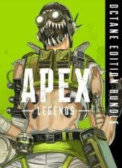 سی دی کی  Apex Legends – Octane Edition