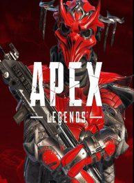 Bloodhound Edition 194x266 - سی دی کی  Apex: Legends - Bloodhound Edition
