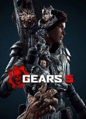 سی دی کی اورجینال Gears 5