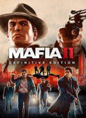 سی دی کی اورجینال Mafia II: Definitive Edition