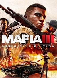 سی دی کی اورجینال Mafia III: Definitive Edition