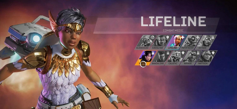 apex legends lifeline edition 11 800x450 min - سی دی کی  Apex: Legends - Lifeline Edition
