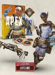 apex legends lifeline edition min 194x266 - سی دی کی  Apex: Legends - Lifeline Edition