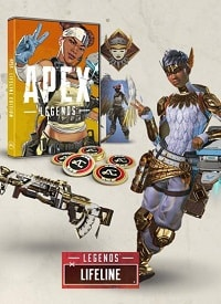 سی دی کی  Apex: Legends – Lifeline Edition