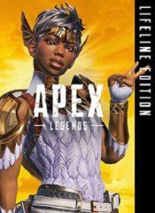 سی دی کی  Apex: Legends – Lifeline Edition
