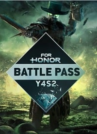 سی دی کی اورجینال For Honor – Battle Pass – Year 4 Season 2