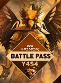 سی دی کی اورجینال For Honor – Battle Pass – Year 4 Season 4