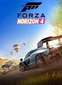 سی دی کی اورجینال Forza Horizon 4