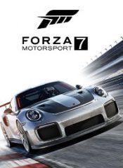 سی دی کی اورجینال Forza Motorsport 7