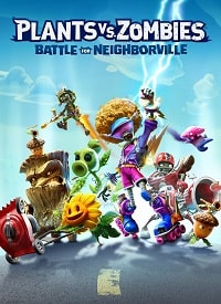 سی دی کی اورجینال  Plants vs. Zombies: Battle for Neighborville