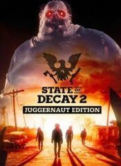 سی دی کی اورجینال State of Decay 2: Juggernaut Edition