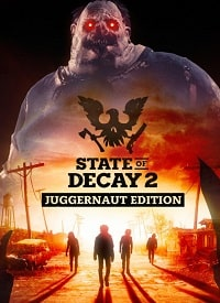 سی دی کی اورجینال State of Decay 2: Juggernaut Edition