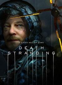 سی دی کی اورجینال Death Stranding