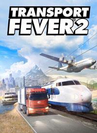 سی دی کی اورجینال  Transport Fever 2