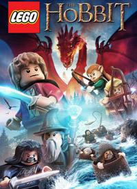 سی دی کی اورجینال LEGO The Hobbit