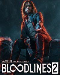 سی دی کی اورجینال Vampire: The Masquerade – Bloodlines 2