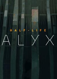 سی دی کی اورجینال Half-Life: Alyx